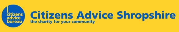 Citizens Advice Shropshire