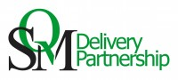 The logo for the Specialist Quality Mark service delivery partnership