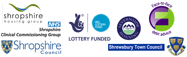 These are some of the organisations from whom we have received funding
