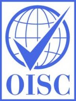 The logo of the Office of the Immigration Services Commisioner